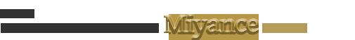 白髪や鼻毛の脱毛とネイルの専門店Miyance(ミヤンセ)
